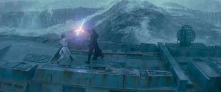 Gwiezdne wojny: Skywalker. Odrodzenie - zdjęcia z filmu