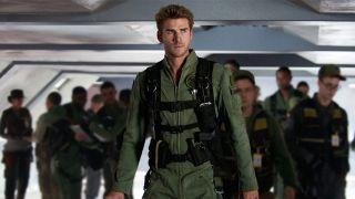 Liam Hemsworth - Thor