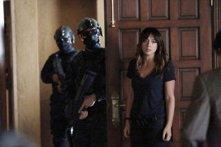 24. Agenci T.A.R.C.Z.Y. - sezon 2, odcinki 1-10