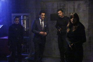 26. Agenci T.A.R.C.Z.Y. - sezon 2, odcinki 11-19