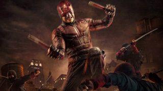 33. Daredevil - sezon 2, odcinki 12-13