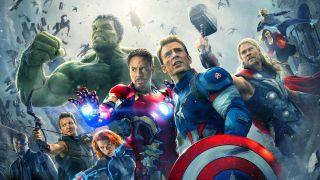 27. Avengers: Czas Ultrona