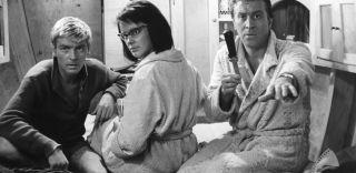 4. Nóż w wodzie (1961)