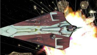 Star Wars: Jedi Starfighter - średnia ocen 81/100
