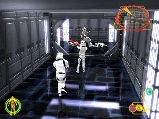 Star Wars Rogue Squadron III: Rebel Strike - średnia ocen 75/100