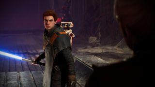 Star Wars Jedi: Upadły zakon - średnia ocen 82/100
