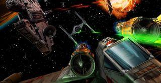Star Wars Galaxies: Jump to Lightspeed - średnia ocen 77/100
