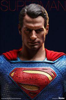 Liga Sprawiedliwości - Superman