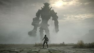 Shadow of the Colossus - Remake