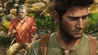 Uncharted 3: Oszustwo Drake'a