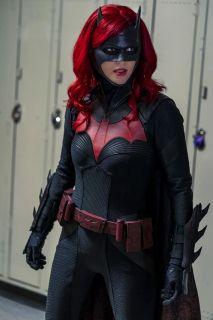 Batwoman - zdjęcia z 10. odcinka 1. sezonu