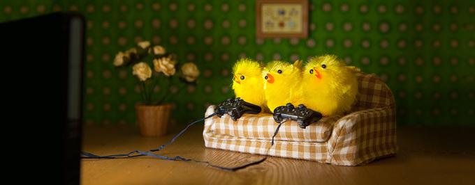 """Nowe pozycje w """"Wielkanocnej wyprzedaży"""" PlayStation Store"""