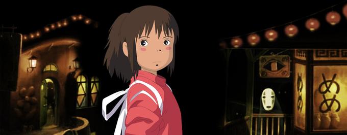 CROPP KULTOWE 2014: Japońscy mistrzowie animacji