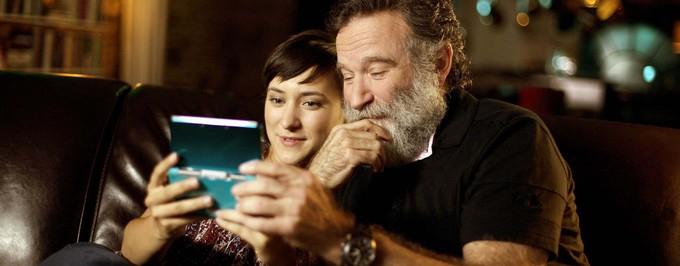 """Robin Williams pojawi się w nowej grze z serii """"Zelda""""?"""