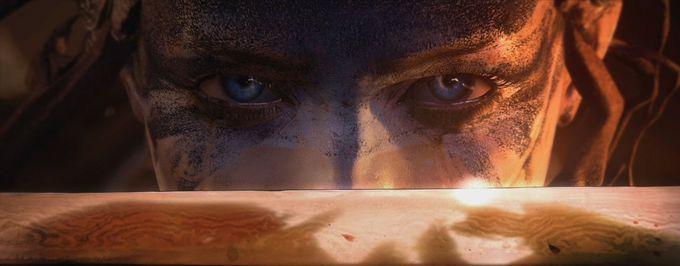"""""""Hellblade"""" z czasową wyłącznością dla PlayStation 4"""