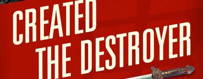 "Shane Black i seria ""The Destroyer"""