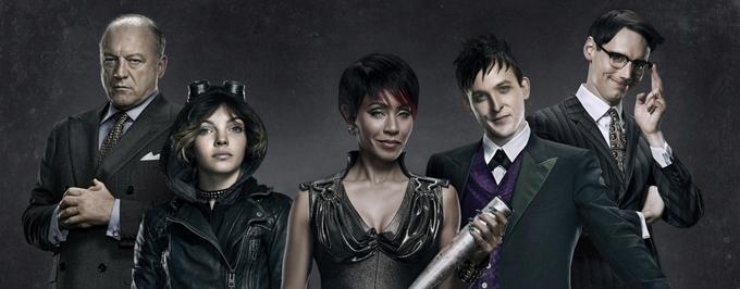 """""""Gotham"""": sezon 1, odcinek 2 – recenzja"""