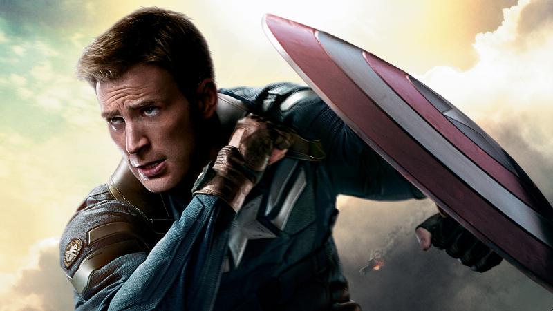 Filmy o superbohaterach się skończą? Chris Evans odpowiada