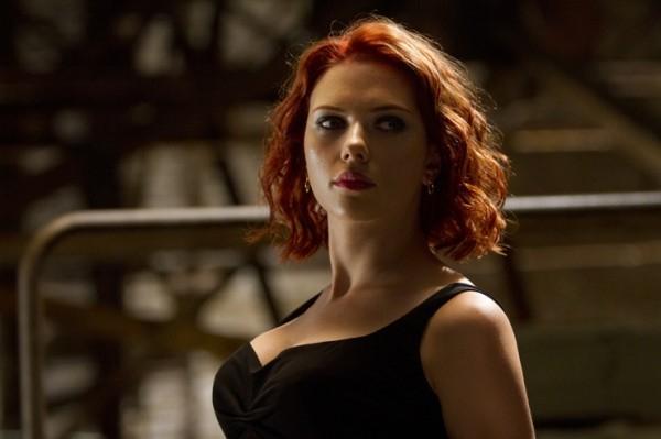 Bride - Scarlett Johansson wyprodukuje film dla Apple TV+. Zagra też główną rolę