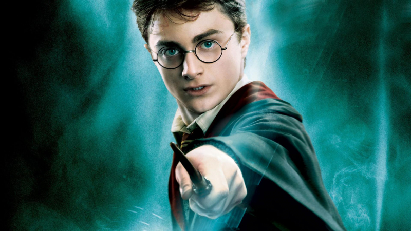 Harry Potter nie dla niepełnoletnich Węgrów. Wszystko przez homofobiczną ustawę