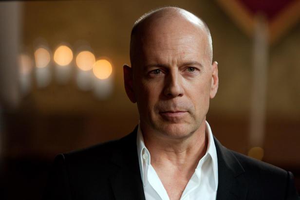 """Bruce Willis zagra w thrillerze """"Extraction"""""""
