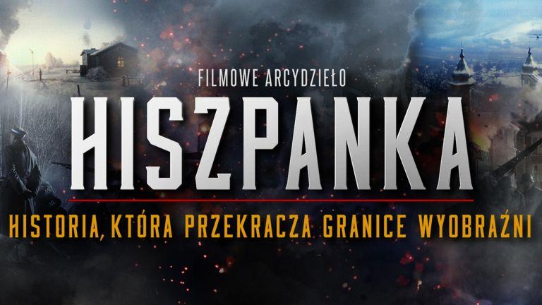 """""""Hiszpanka"""": powstania żal najbardziej – recenzja"""