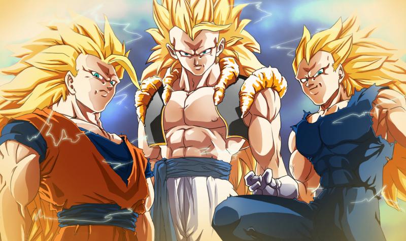 Dragon Ball - QUIZ dla fanów serii. Rozpoznasz postać po zdjęciu?