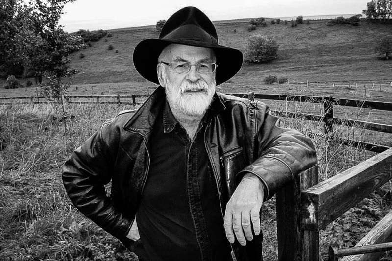 Terry Pratchett: dwie nowe książki w 2015 roku