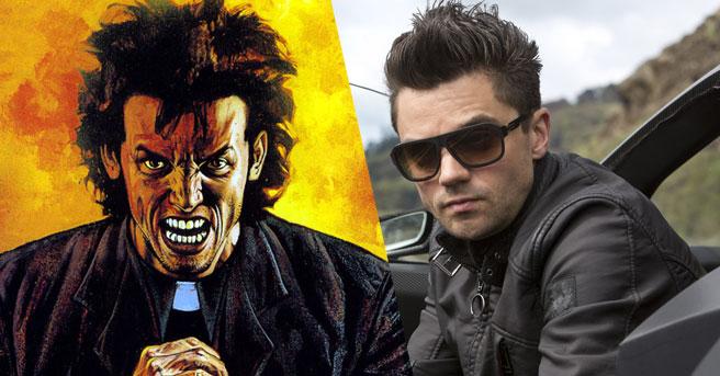 """""""Kaznodzieja"""" – Dominic Cooper dopina kontrakt na główną rolę! Lucy Griffiths w obsadzie"""