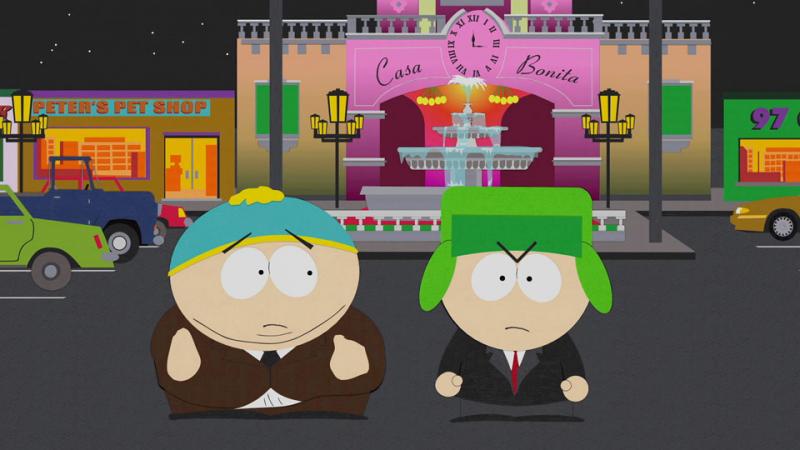 Netflix wita Miasteczko South Park! Ile sezonów serialu trafi na platformę?