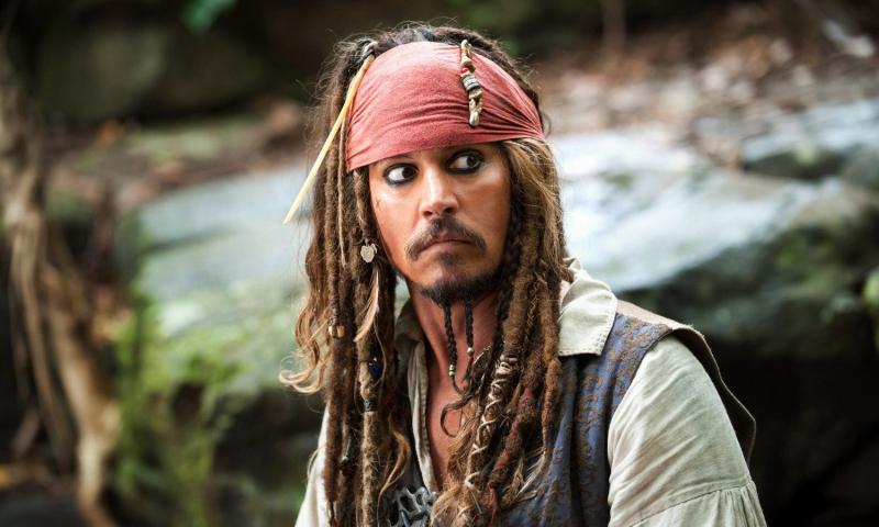Kogo Johnny Depp zagra w filmie Fantastyczne Zwierzęta i jak je znaleźć 2?