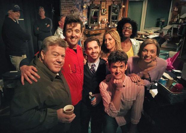 """""""Clipped"""" – pierwszy zwiastun nowej komedii TBS od twórców serialu """"Will & Grace"""""""