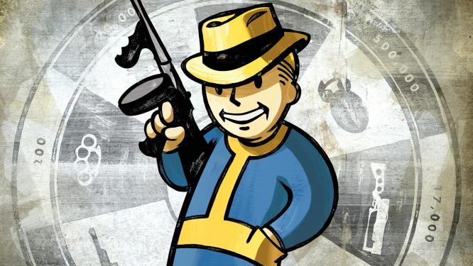 Nagrody BAFTA – Fallout 4 grą roku, Wiedźmin 3 największym przegranym