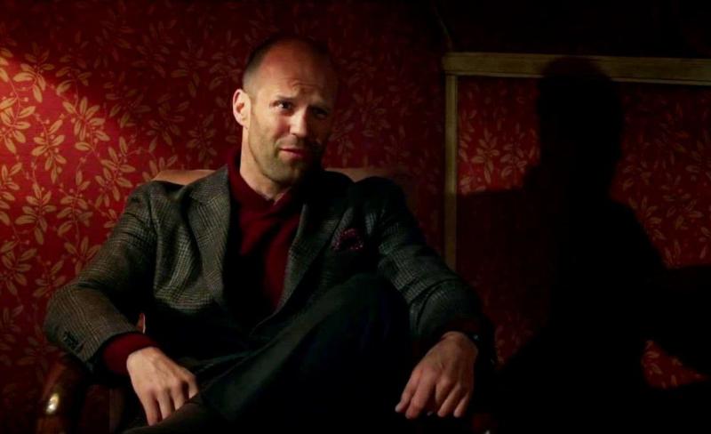 Five Eyes - Jason Statham i Guy Ritchie spotkają się na planie nowego thrillera szpiegowskiego