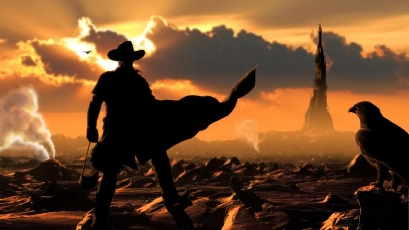 Mroczna wieża – szczegóły filmu opartego na książkach Stephena Kinga