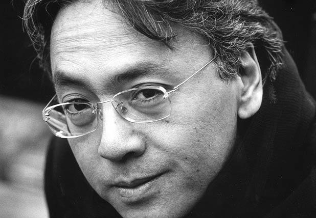 """Kazuo Ishiguro powraca z powieścią """"Pogrzebany olbrzym"""""""