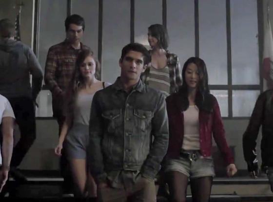 """""""Teen Wolf: Nastoletni wilkołak"""": sezon 5, odcinek 3 – recenzja"""