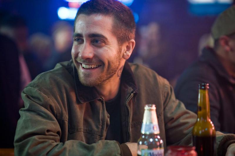 Jake Gyllenhaal z główną rolą w wojennym dramacie od Sama Hargrave'a