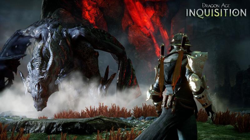 Dragon Age 4 w tarapatach? Niepokojące wieści z obozu BioWare