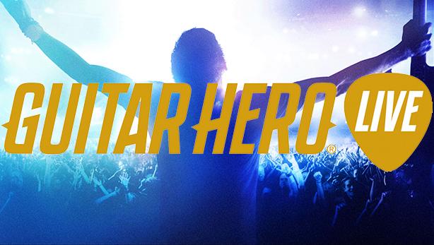 """""""Guitar Hero Live"""" zbiera wysokie oceny"""