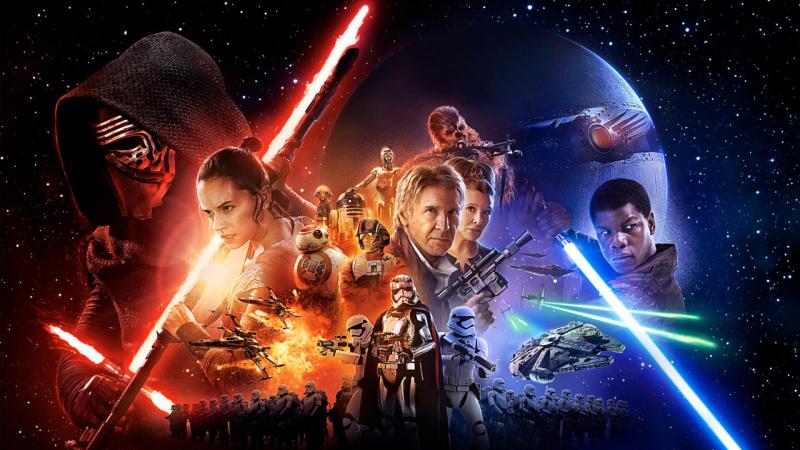 Gwiezdne Wojny: Przebudzenie Mocy na DVD i Blu-ray – pierwsze informacje