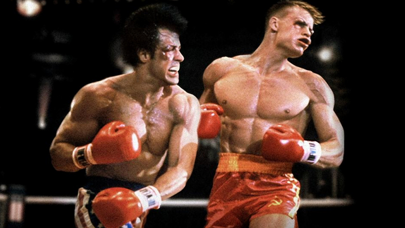 Rocky 4 - Sylvester Stallone ujawnił tytuł reżyserskiej wersji filmu. Pokazał też teaser dokumentu