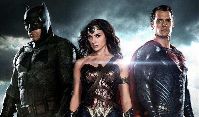 Widowiskowy zwiastun Batman v Superman! Jest złoczyńca!
