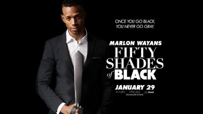 Nowy zwiastun komedii 50 twarzy Blacka