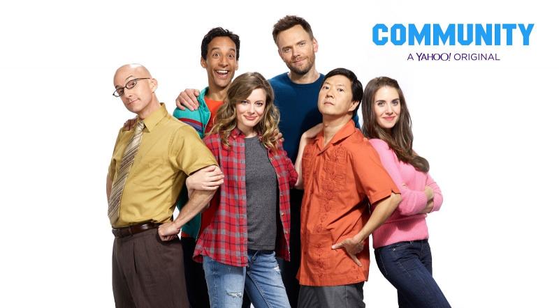 Community - film kontynuujący serial? Joe Russo ma na ten temat zdanie