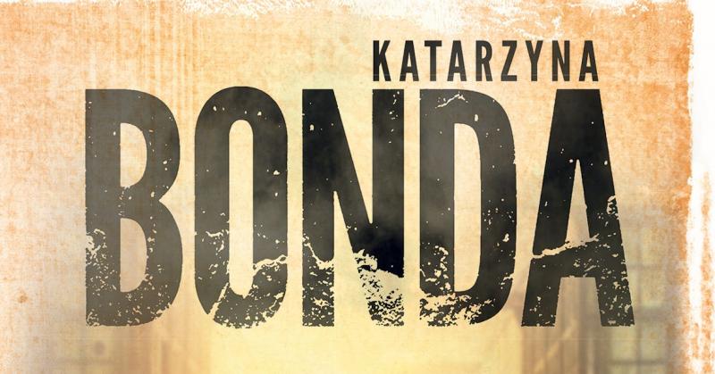 Książka Katarzyny Bondy jako serial. O czym ma opowiadać?