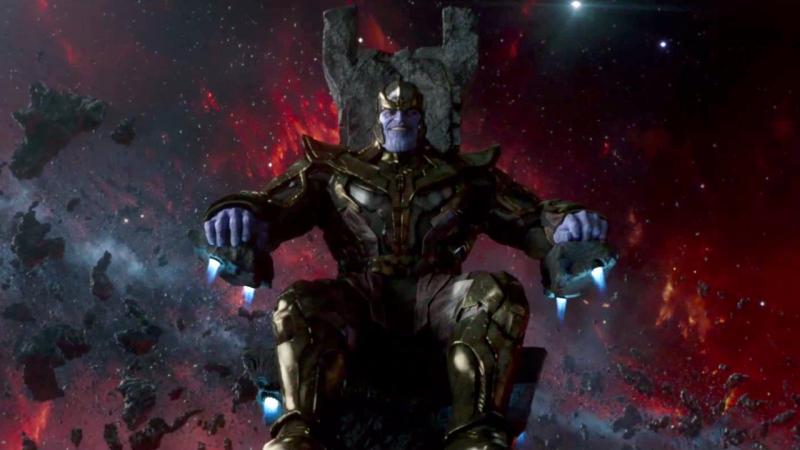 Avengers: Infinity War – oto pierwsze zdjęcie z planu