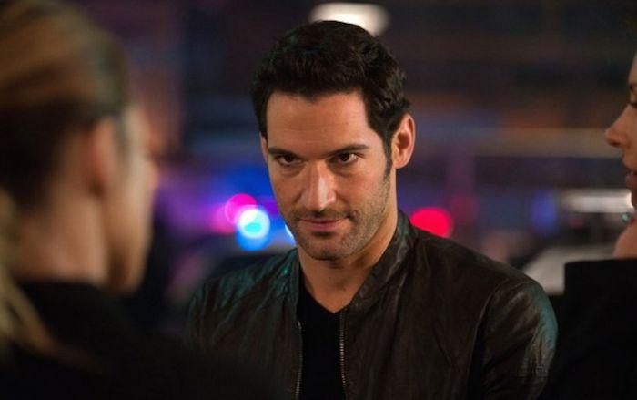 Lucyfer - Bóg został obsadzony w 5. sezonie. Zagra go aktor z 24 godzin!