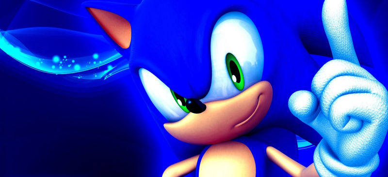 Sonic Prime - Netflix stworzy serial animowany o kultowym jeżu z gier wideo