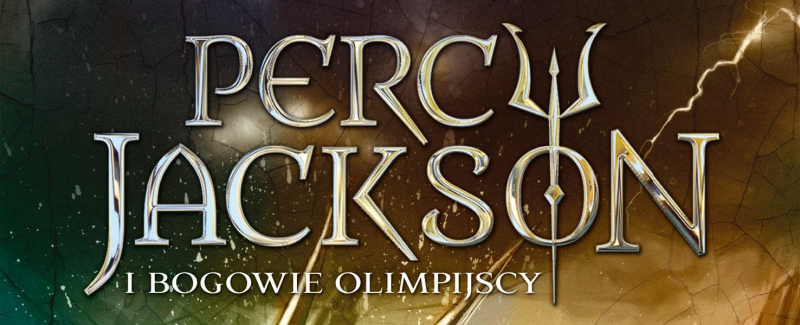 Percy Jackson i Bogowie Olimpijscy – wznowienie w nowej szacie graficznej